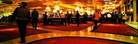 Wynn Hotel, Vegas